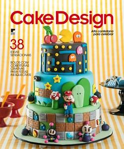 Cake Design App Online