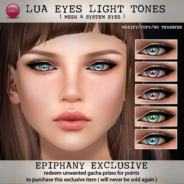 Epiphany Exclusive