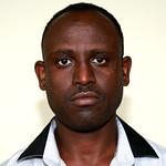 Tewodros Weldesemayat