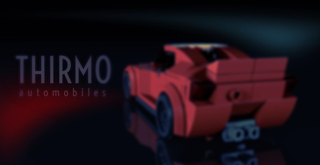 THIRMO automobiles