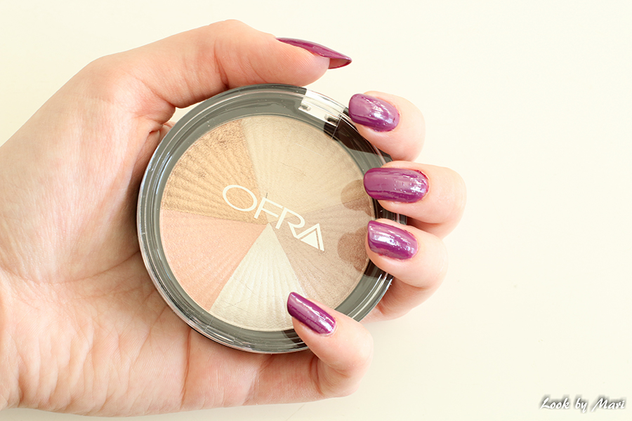6 ofra cosmetics beverly hills highlighter koreina.com kokemuksia review