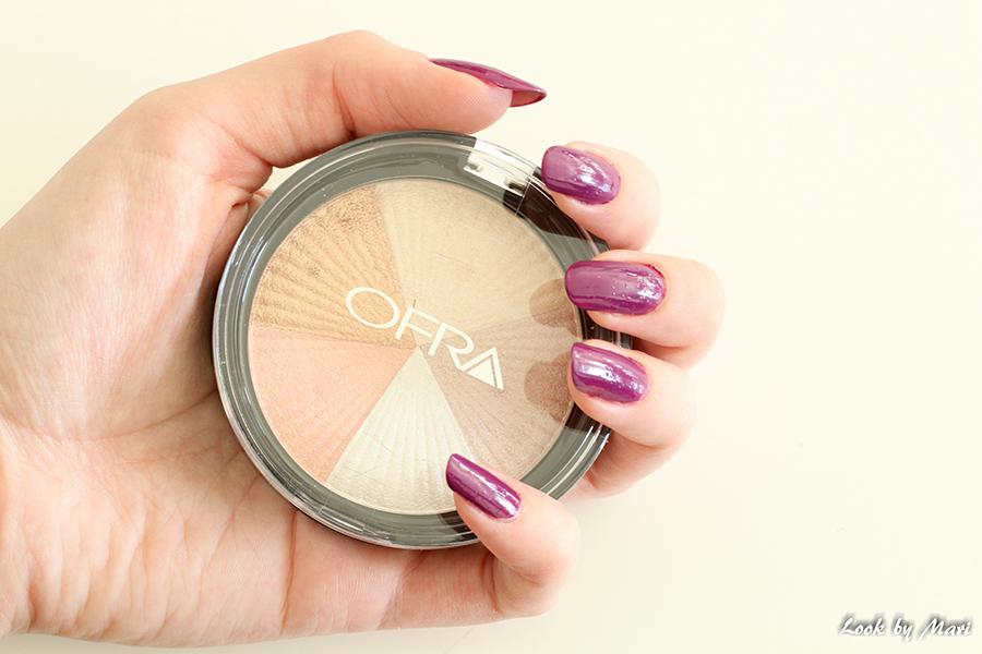 6 ofra cosmetics beverly hills highlighter koreina.com kokemuksia review