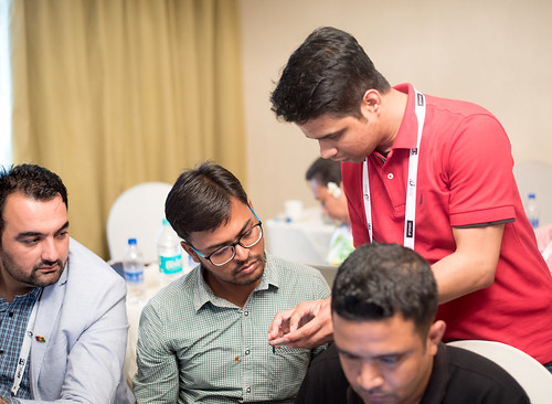 APNIC 42 - Workshops