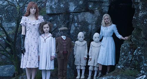 Miss Peregrine's Home for Peculiar Children - screenshot 2
