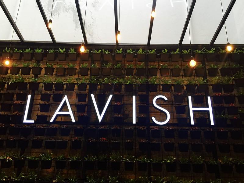 Lavish, Penang 2016