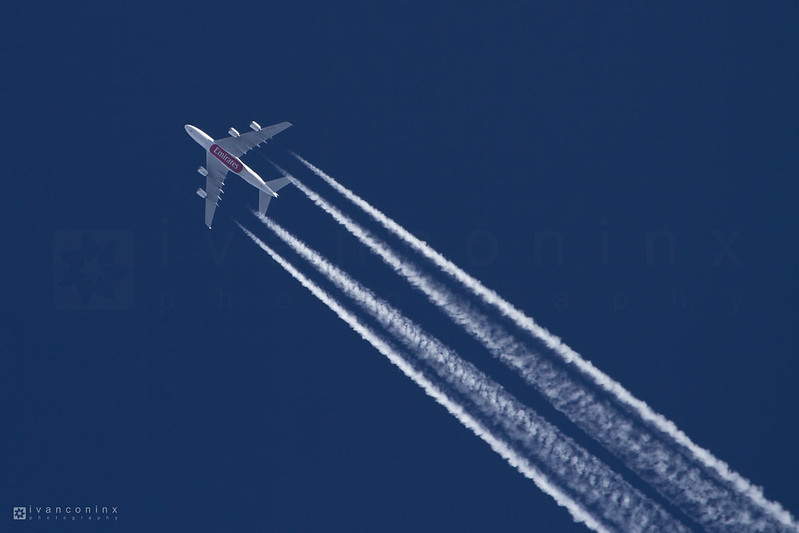 Airbus A380-861 – Emirates – A6-EEB – International Airspace – 2016 11 02 – Inflight – 01 – Copyright © 2016 Ivan Coninx