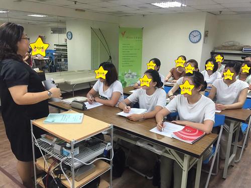 為什麼孕婦按摩需要專業證照?我聽台南艾美佳芳療師的分享 (1)