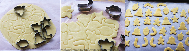 How to make Homemade Sugar Cookies - Step9