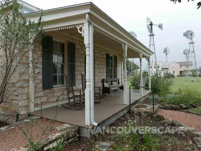 Fredericksburg/The Pioneer Museum