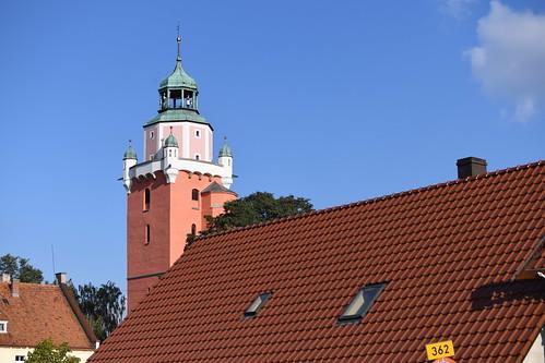 Wizyta w Kątach Wrocławskich