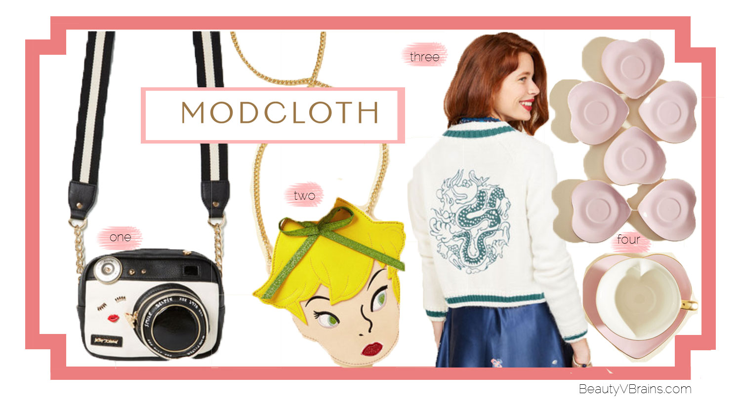 Modcloth Black Friday Cyber Monday sale and deals 2016