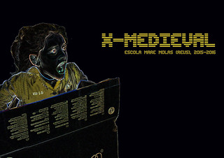 X-MEDIEVAL