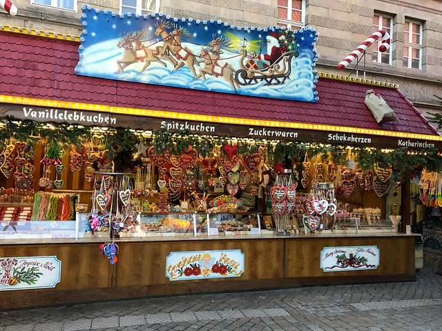 Hamelin Christmas market Germany  29