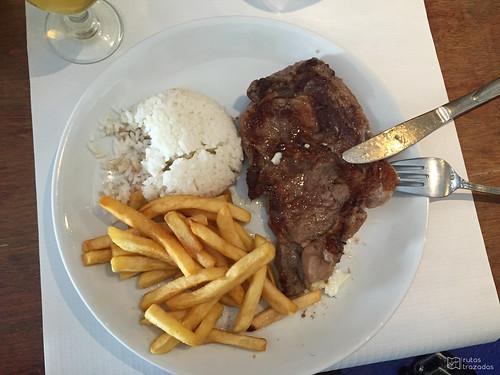 Brasileirinho plato
