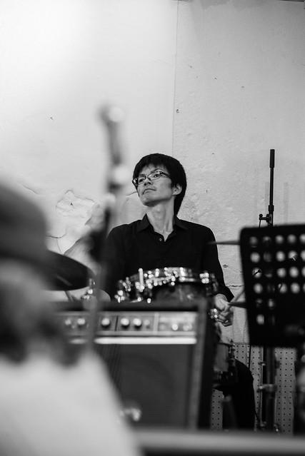 鈴木Johnny隆バンド live at Golden Egg, Tokyo, 12 Nov 2016 -00196