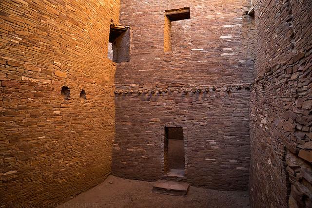 Pueblo Bonito Room