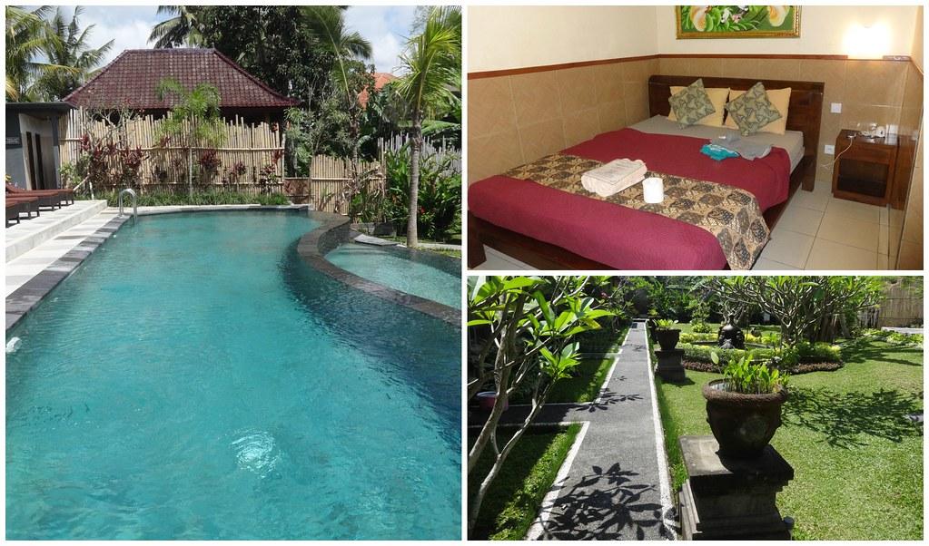 Bucu Guesthouse Ubud