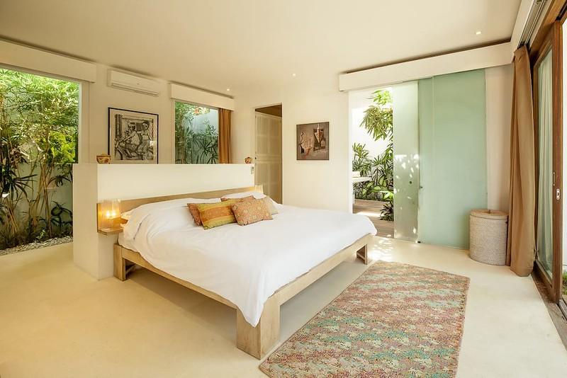 Airbnb_Villa Mas Canggu