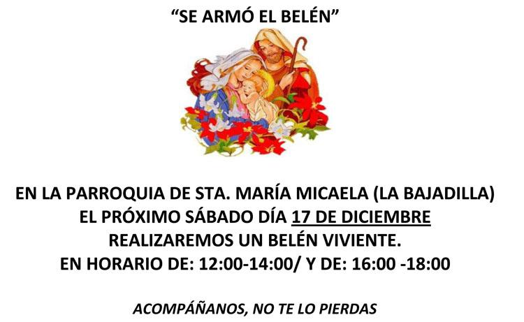 SE ARMÓ EL BELÉN1