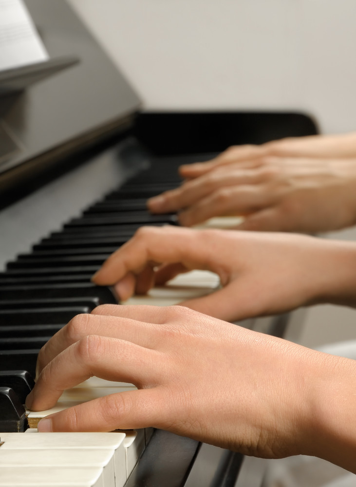 6 Ways to Identify High-Quality Music Teachers