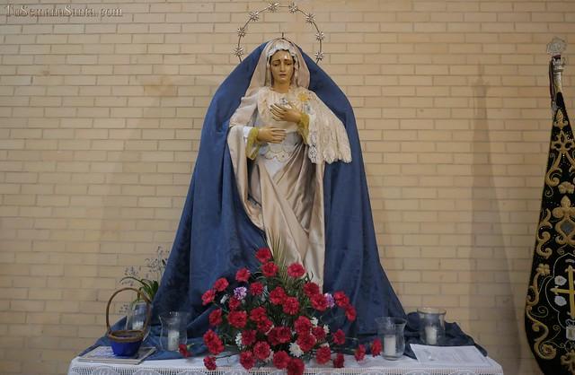Gracia y Esperanza de Inmaculada Concepción