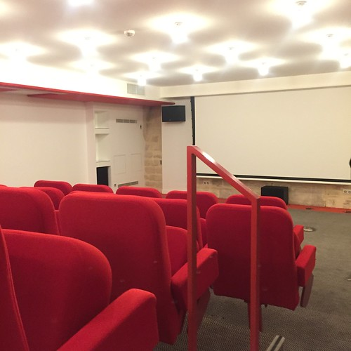 Hotel Le 123 Sebastopol - Astotel Cinema