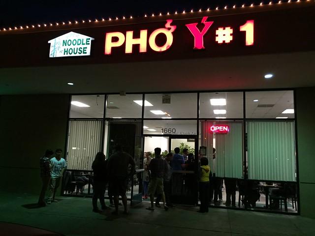 Pho Y #1