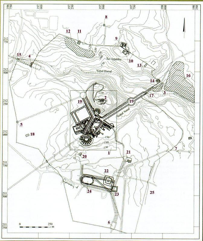 Beit-Shean-plan-pm-1
