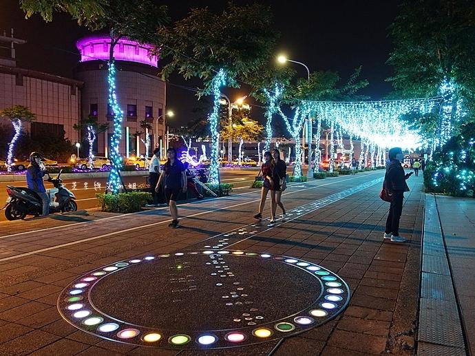 9 2016新北歡樂耶誕城