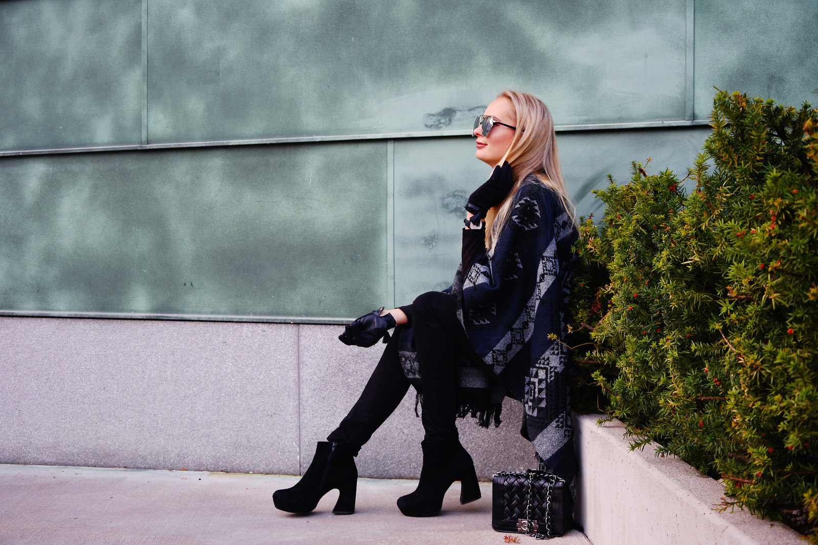 Styling Vagabond ankle boots