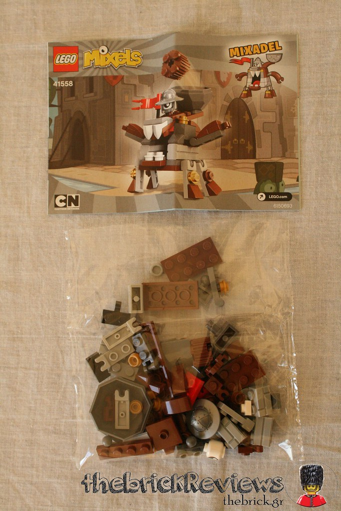 ThebrickReview: LEGO 41558 - Mixadel 30705879670_c31c5ef667_b
