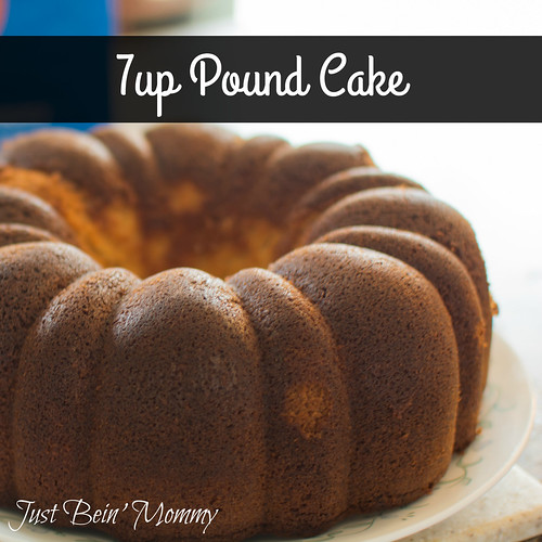 Walmart Grocery brings you 7up Pound Cake