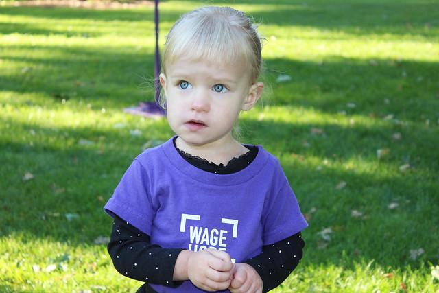 PurpleStride Boise 2016