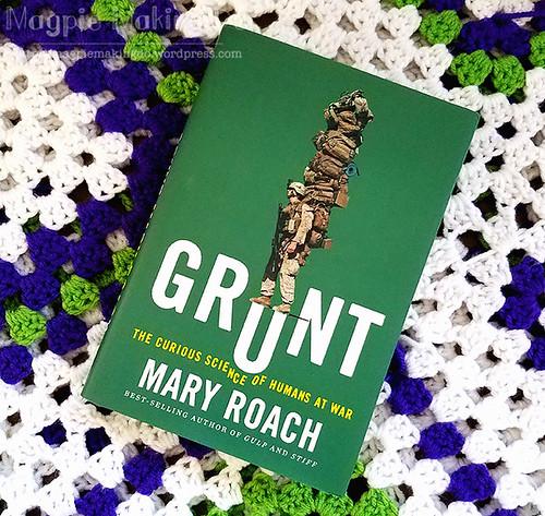 Mary Roach Grunt
