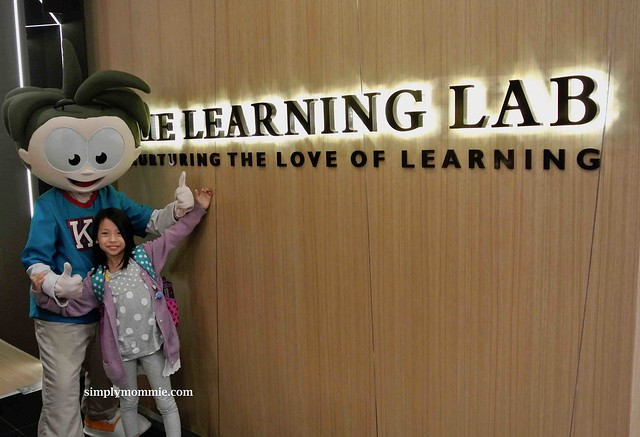 The Learning Lab Experience Day