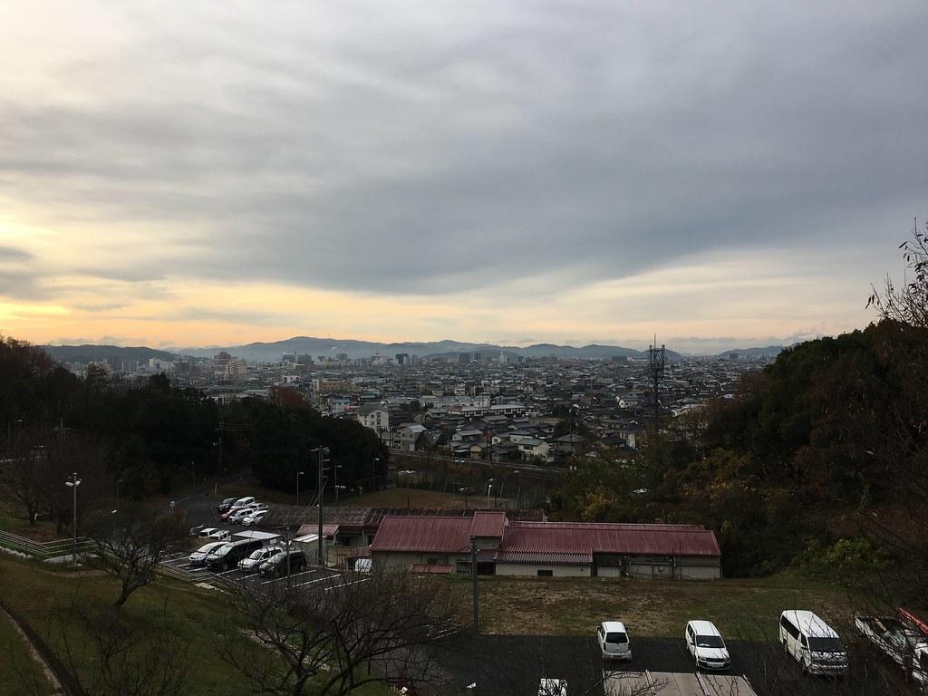 Kurashiki December 12, 2016