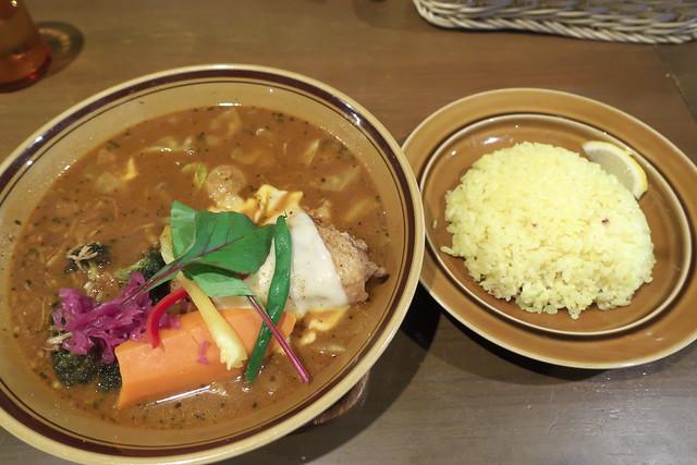 スープカレーTREASURE(トレジャー) 4回目_02