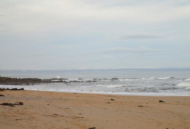 Kingsbarns seascape 1