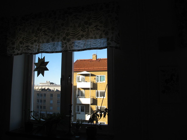 sunday, first of advent, helsingborg