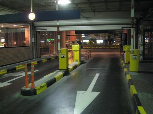Лучшее место для парковок - подземное пространство под городом.