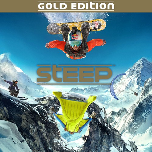 Steep – Gold Edition