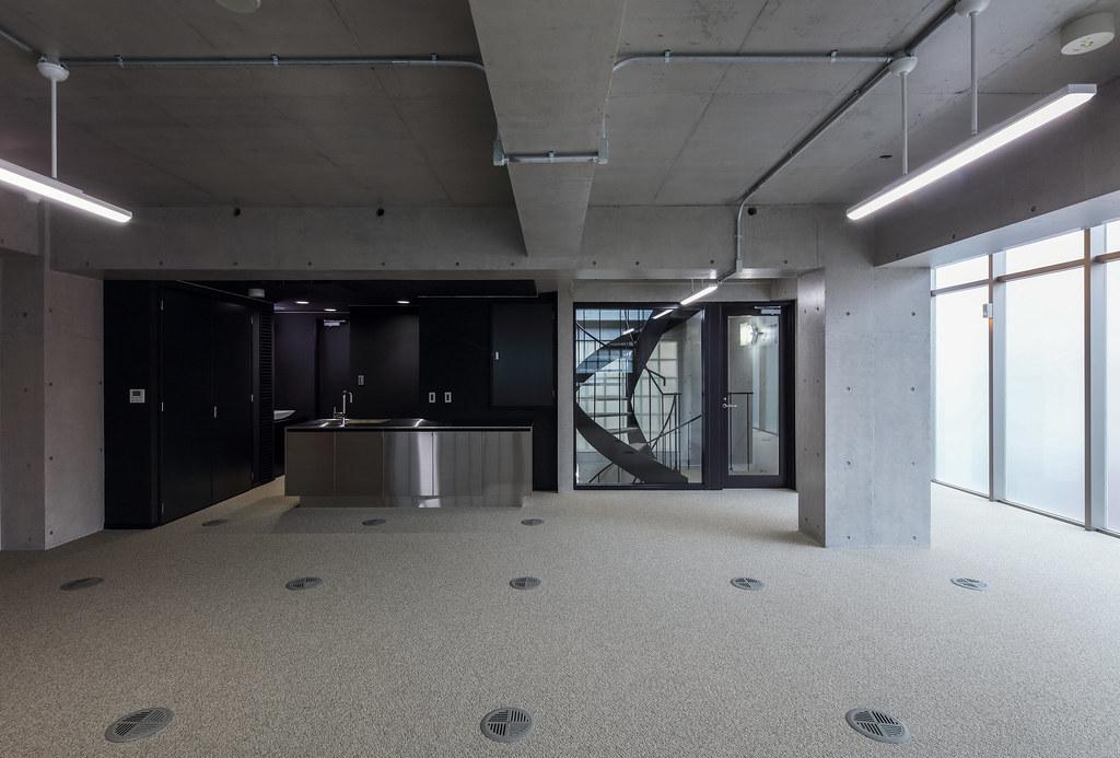 渋谷区渋谷の非住宅