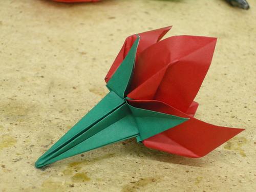 Itai's flower