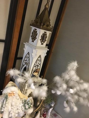 Mr.ホリディとクリスマスの塔