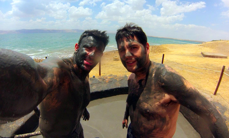 Mar muerto de Jordania / Dead Sea in Jordan mar muerto - 29994810414 b7504ff4da o - ¿ Qué se siente al flotar en el Mar Muerto ?