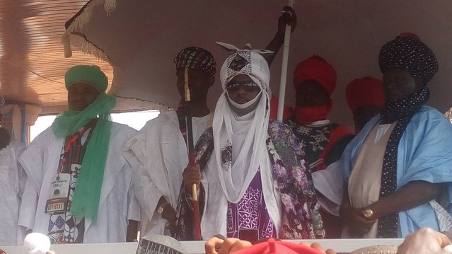 Sokoto Durbar 6
