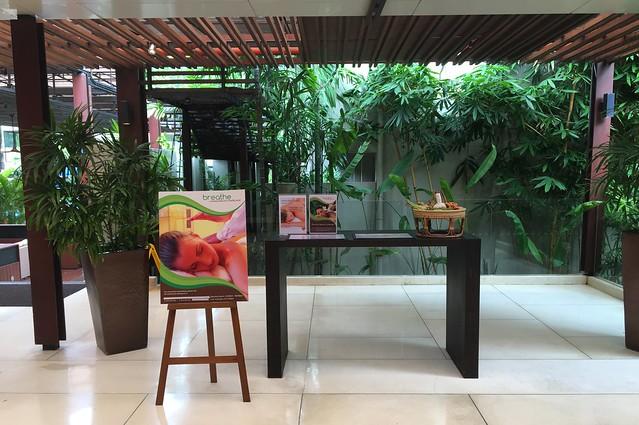 Novotel Phuket, Surin Beach Resort Thailand  35