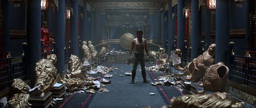 Big Trouble in Little China - screenshot 19