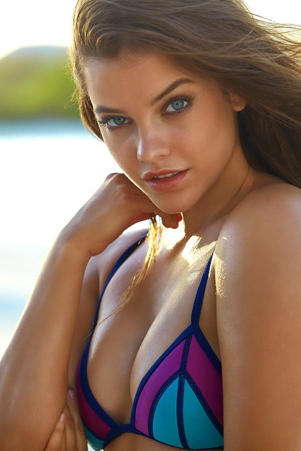 Потрясающая Барбара Палвин. Топ-модель из Венгрии - ПоЗиТиФфЧиК - сайт позитивного настроения!