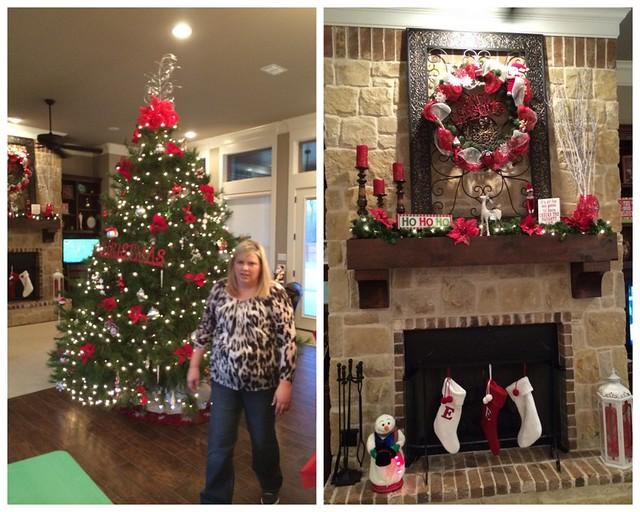 Johnson Christmas Party 2014